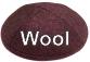 Wool Kippot