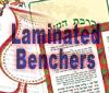 Laminated Bentchers