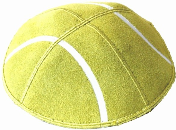 Tennis Ball Sport Kippah