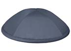 Dark Grey Deluxe Kippot