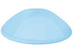 Light Blue Deluxe Kippot