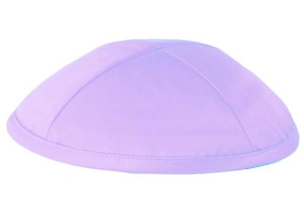 Lavender Deluxe Kippah