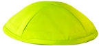 Lime Green Deluxe Kippot