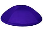 Purple Satin Deluxe Kippah