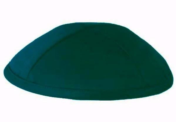 Green Teal Deluxe Kippah