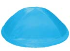 Turquoise Deluxe Kippot