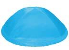 Turquoise Deluxe Kippah