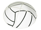 Volley Ball Sport Kippah