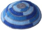 Knit-03 Knit Kippah