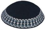 Knit-13 Knit Kippah
