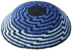 Knit-23 Knit Kippah