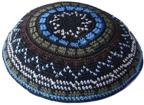 Knit-30 Knit Kippah
