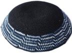 Knit-32 Knit Kippah