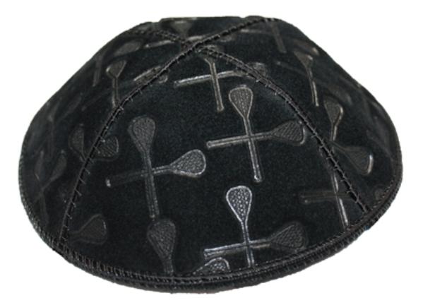 Lacrosse Sport Kippah