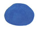 Royal Blue Ultra Kippah