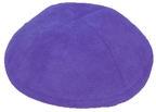 Purple Ultra Kippah