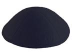 Black Felt Kippah