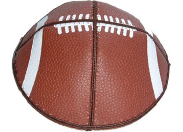 Football Sport Kippah