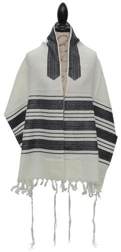Ye-tab1w Carmel talits
